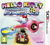 Hello Kitty and Sanrio Friends [Region 2]