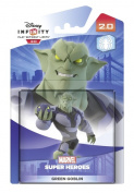 Disney Infinity 2 Figure Green Goblin