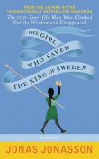 The Girl Who Saved the King of Sweden-Intl Edition