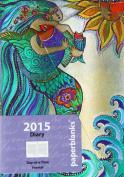 Ocean Song- Paperblanks 2015 Daily Planner