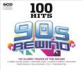 100 Hits: 90s Rewind