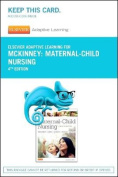 Elsevier Adaptive Learning for Maternal-Child Nursing