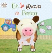 En La Granja de Pepito (Little Learners) [Board book] [Spanish]