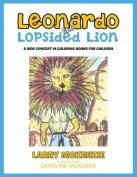 Leonardo the Lopsided Lion