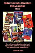 Dale's Comic Fanzine Price Guide 2015, Second Edition