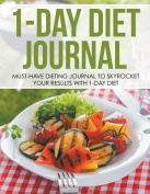 1-Day Diet Journal