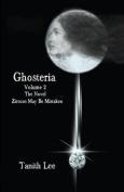 Ghosteria: Volume 2
