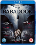 The Babadook [Region B] [Blu-ray]