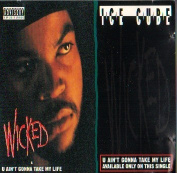 ICE CUBE  U Aint Take My Life [CD-EP]