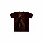 Bigfoot T-Shirt, ADULT XL