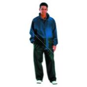 Tingley Rubber J67113 Storm Flex Jacket with Hood, Medium, Black