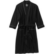 Fruit of the Loom Men's Soft Touch Waffle Robe