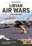 Libyan Air Wars