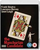 The Manchurian Candidate [Region B] [Blu-ray]