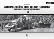 Sturmgeschutz III on the Battlefield 3