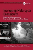 Increasing Motorcycle Conspicuity