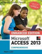 Enhanced Microsoft (R) Access (R) 2013