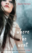 Where She Went [Large Print]
