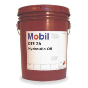 MOBIL Mobil DTE 26, Hydraulic, ISO 68, 18.9l, 105475