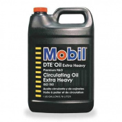 MOBIL Mobil DTE Extra Heavy, ISO 150, 3.8l, 100760