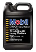 MOBIL Mobil DTE Heavy Medium, ISO 68, 3.8l, 100959