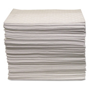 Oil Only Sorbent Pad 38cm x 43cm , Heavy-Weight