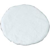 Pro-Lift I-4526C 15cm Cotton Buffer Pad Cover