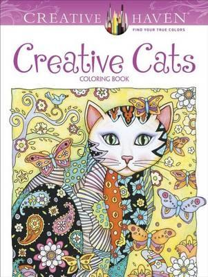 Creative Haven Books Buy Online From Fishpondconz