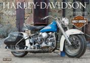 Harley-Davidson(r) 2016