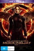 The Hunger Games Mockingjay Part 1 [Region 4]