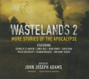 Wastelands 2 [Audio]