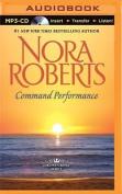 Command Performance  [Audio]