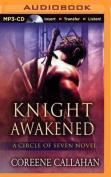 Knight Awakened  [Audio]