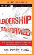Leadership Transformed [Audio]