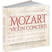 The Mozart Violin Concerti