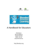 Blended Synchronous Learning