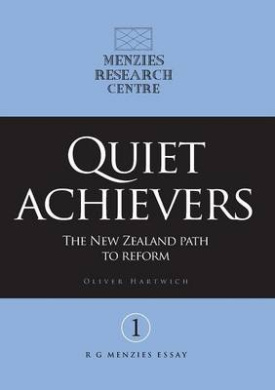 Quiet Achievers: The New Zealand Path to Reform