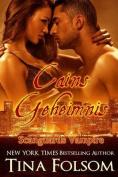 Cains Geheimnis (Scanguards Vampire - Buch 9)  [GER]