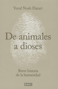 de Animales a Dioses [Spanish]