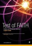 Test of Faith (Leader's Guide)