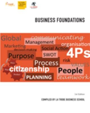 Cp1022 - Business Foundations