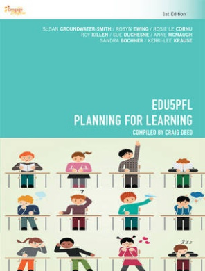 CP1027 - EDU5PFL Planning for Learning