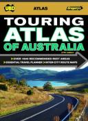 Touring Atlas of Australia 27th ed