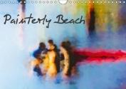 Painterly Beach 2015
