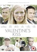 Rosamunde Pilcher's Valentine's Kiss [Region 2]