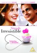 Simply Irresistible [Region 2]