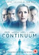 Continuum [Region 2]