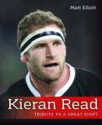 Kieran Read