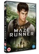 The Maze Runner [Region 2]