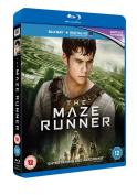 The Maze Runner [Region B] [Blu-ray]